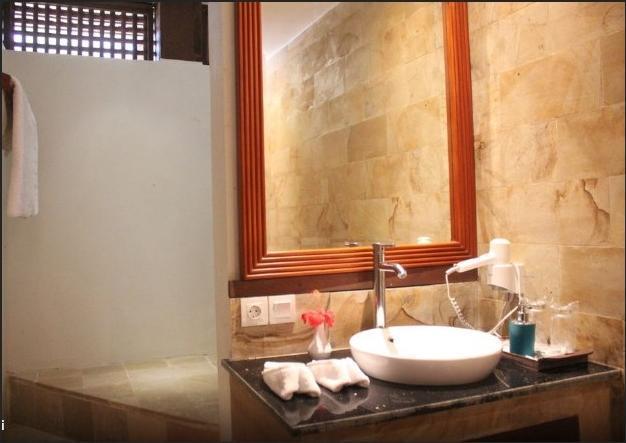 Puri Komodo Resort Flores - ROOM