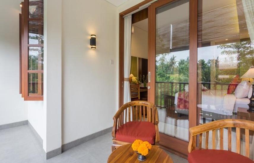 River Sakti Resort Bali - Interior