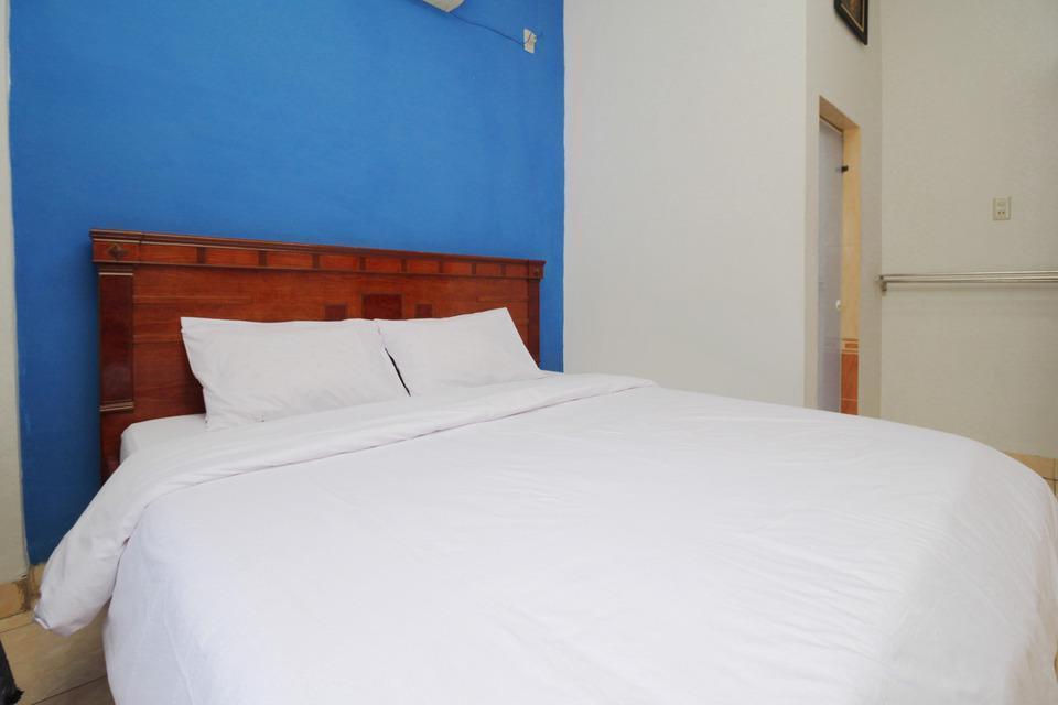 Sky Inn Medan Sunggal Medan - Standard Double Room Only Regular Plan