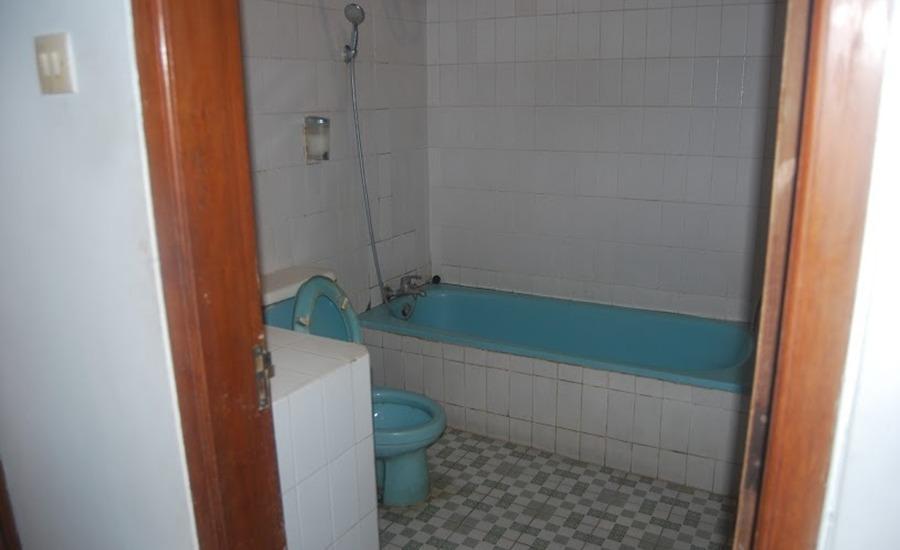 Sadinah Sahid Josodipuro Hotel Solo - Kamar mandi