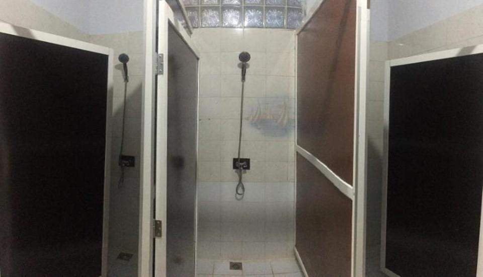 Manado Pod House Manado - Bathroom