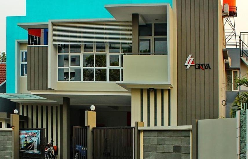 Rumah Singgah Griya H47 Semarang - Eksterior