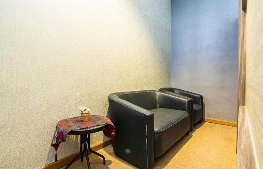 Rumah Singgah Griya H47 Semarang - Ruang tamu