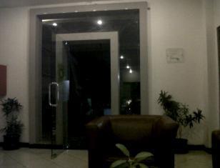 Hotel Royal Phoenix Semarang -  Interior