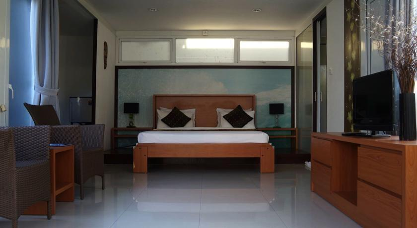 Aqua Bali Villa Bali - Standard Room Only  Basic deal