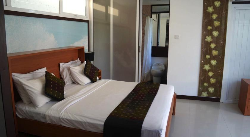 Aqua Bali Villa Bali - Standard Room With Breakfast Regular Plan