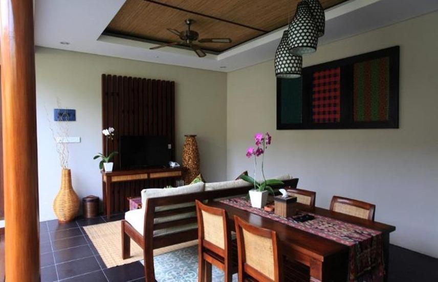 La LEELA Jimbaran Bali - Interior