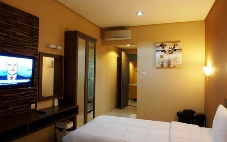 Tirta Mansion Tangerang - a