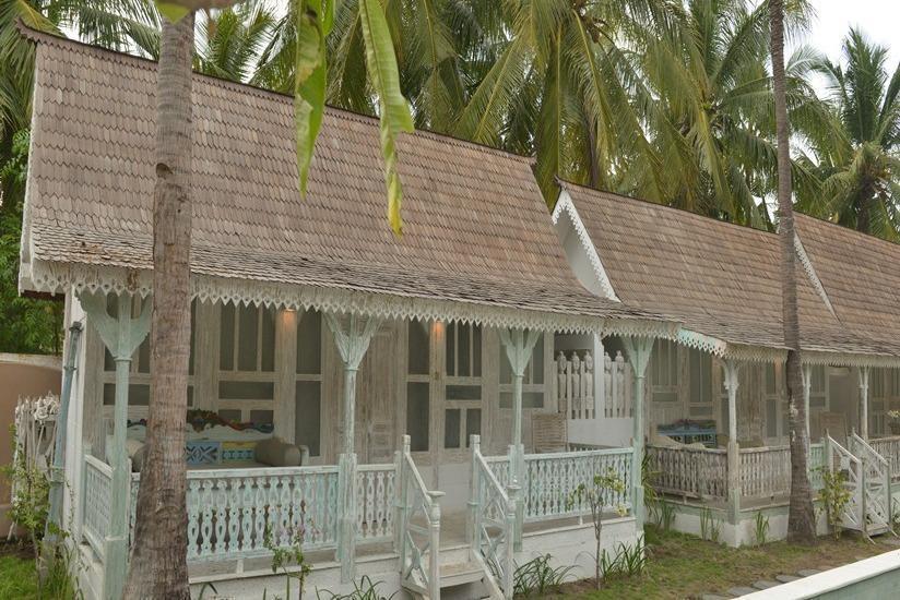 Palmeto Village Lombok - eksterior