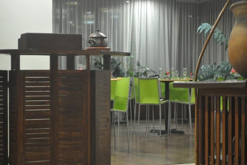 Cheers Residential Jakarta - Restoran