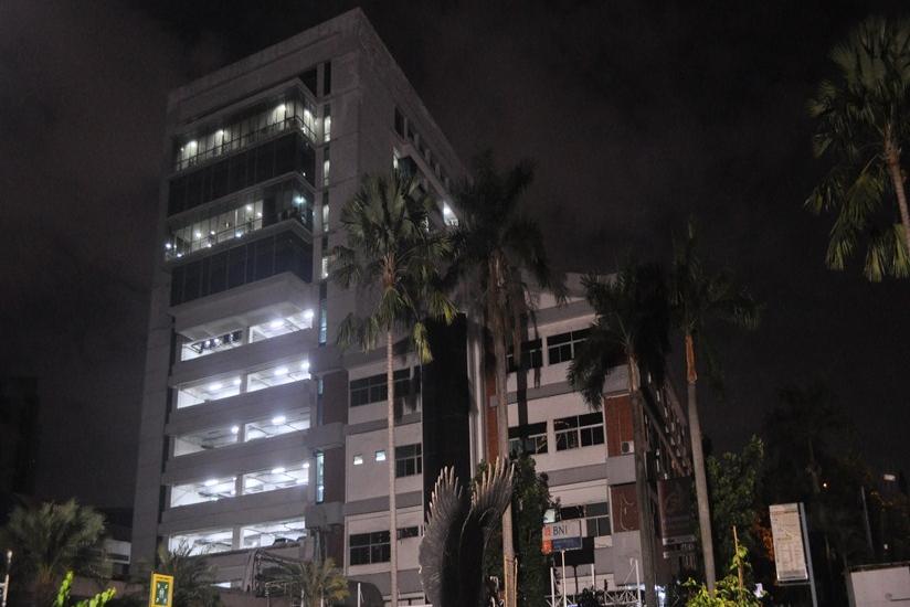 Cheers Residential Jakarta - Tampilan Luar Hotel