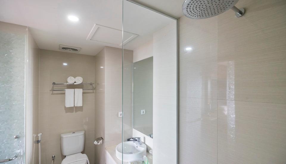 Horison Palma Pangandaran - Family Room Regular Plan