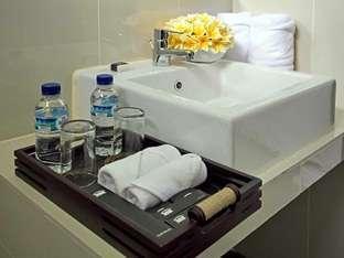 Den Bukit Suites Jimbaran -  Fasilitas