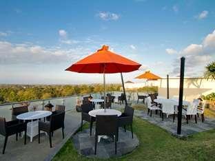 Den Bukit Suites Jimbaran -  Restoran