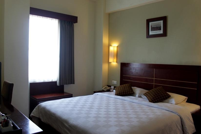 Royal Jelita Hotel Banjarmasin - Deluxe