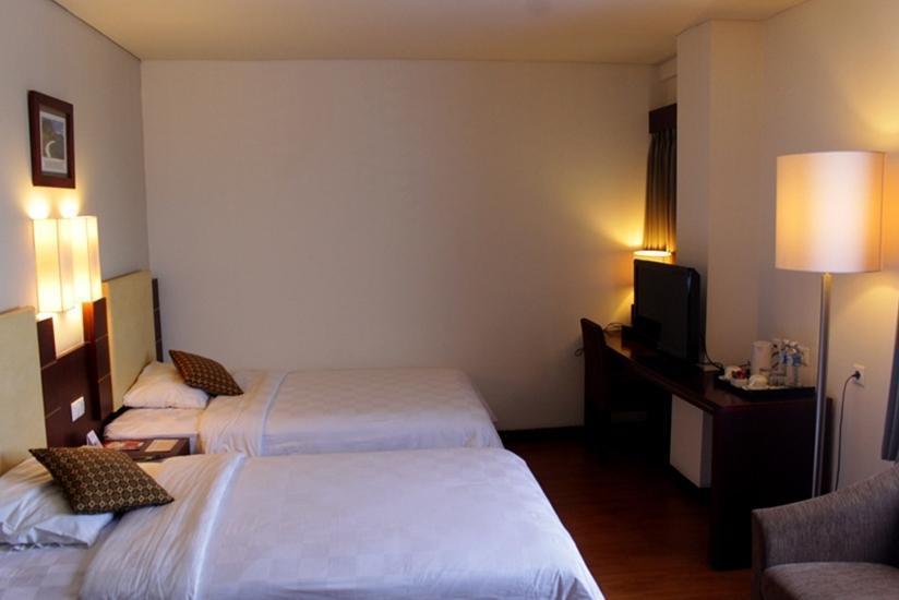 Royal Jelita Hotel Banjarmasin - Junior Suite - With Breakfast Regular Plan