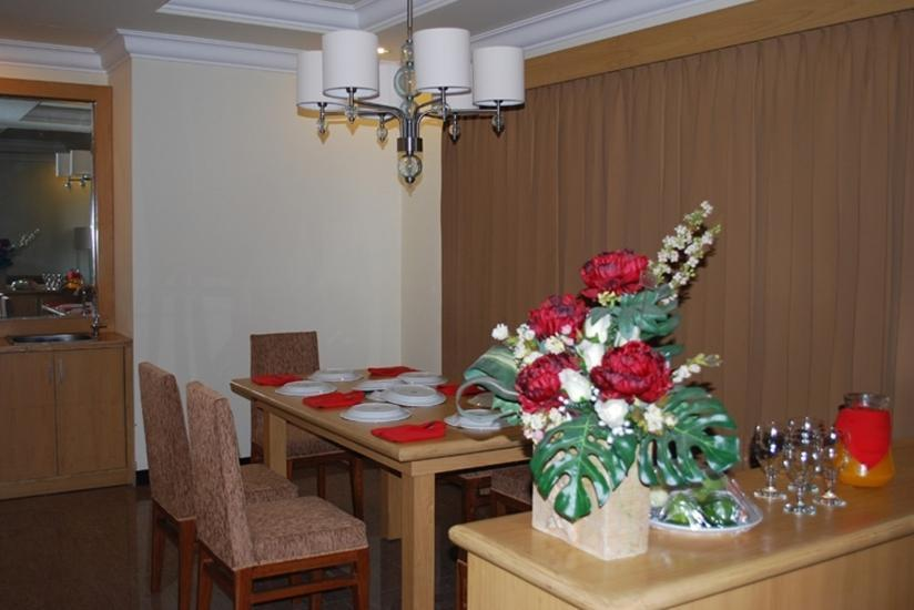 Royal Jelita Hotel Banjarmasin - President Suite