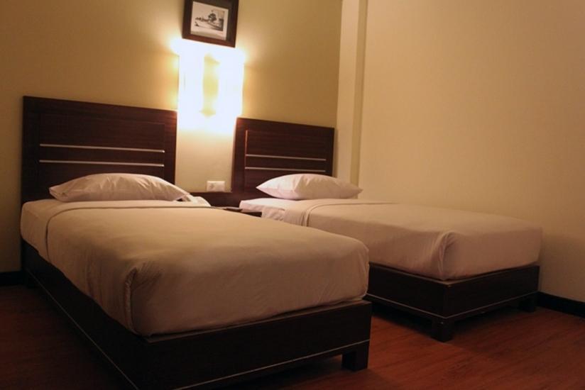 Royal Jelita Hotel Banjarmasin - Superior - With Breakfast Regular Plan