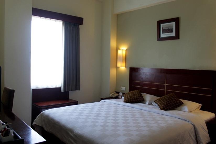 Royal Jelita Hotel Banjarmasin - Deluxe Room