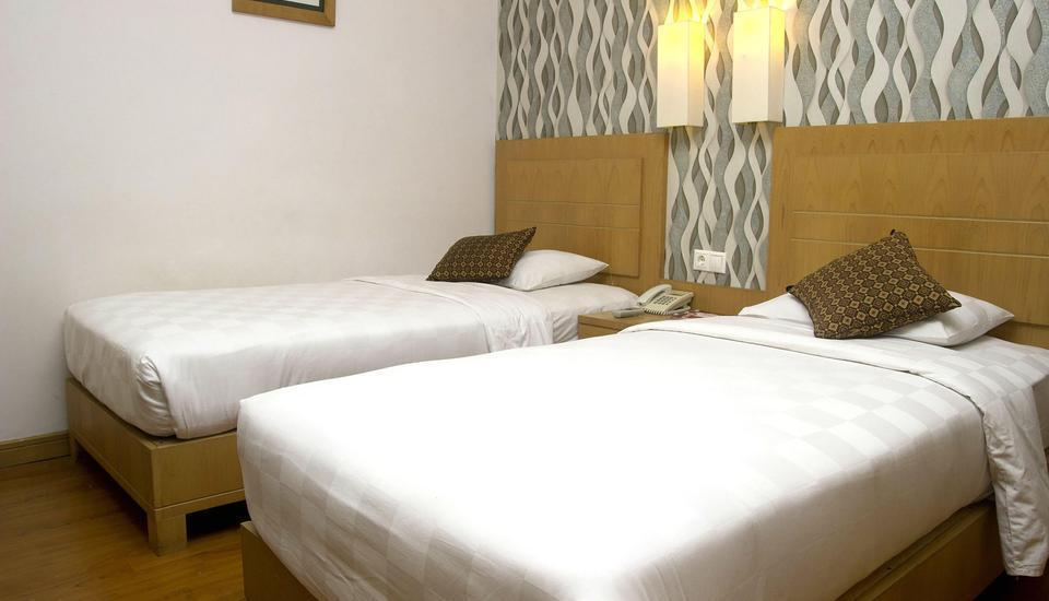 Royal Jelita Hotel Banjarmasin - Junior Suite - With Breakfast Regular Plan