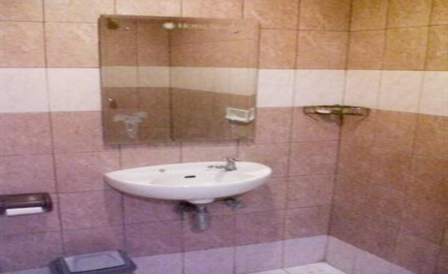 Hotel Simpatik Syariah Balikpapan - Kamar mandi