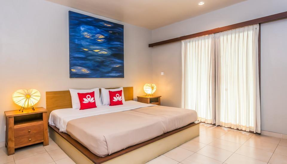 ZenRooms Ubud Jalan Andong Bali - Double Room Regular Plan