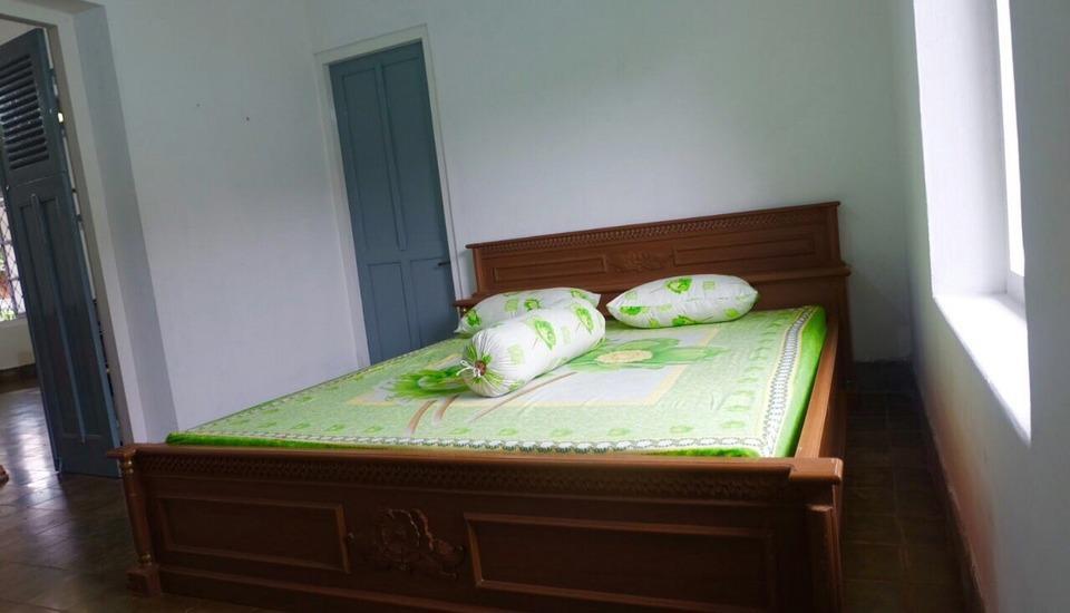 Ndalem Suwarno Yogyakarta - Kamar tamu