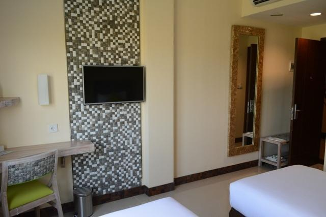 Greenotel  Cilegon  - Superior Twin Room Only Regular Plan