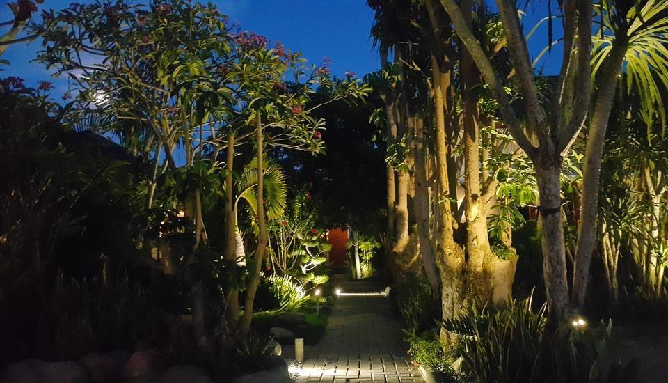 Kampoeng Nelayan Hotel Palu - Sekeliling