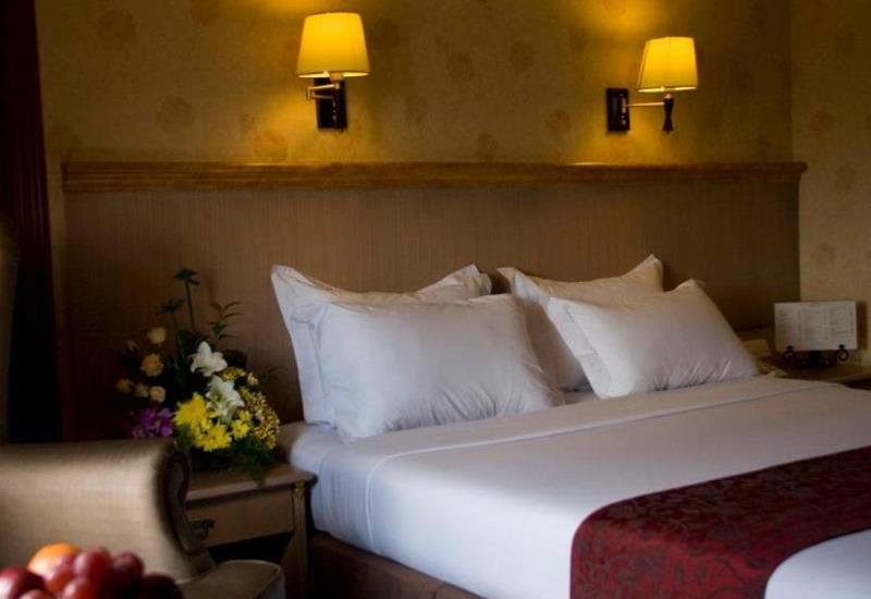 Yasmin Resort Puncak - Guest Room