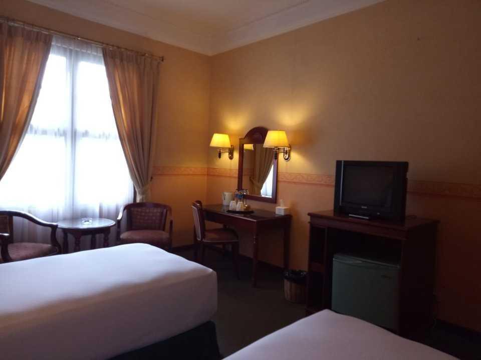 Yasmin Puncak Hotel Cipanas - Deluxe Room