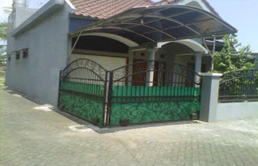 Sulfat Homestay Syariah Bumbing - Eksterior