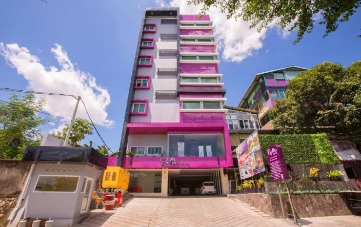 Hotel Raising Makassar Makassar - Appearance