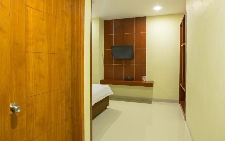 Hotel Raising Makassar Makassar - Kamar