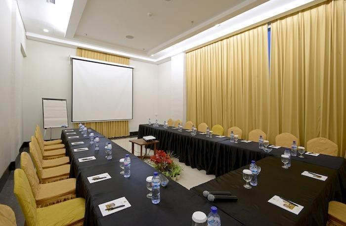 The Sahira Hotel Bogor - Meeting Room