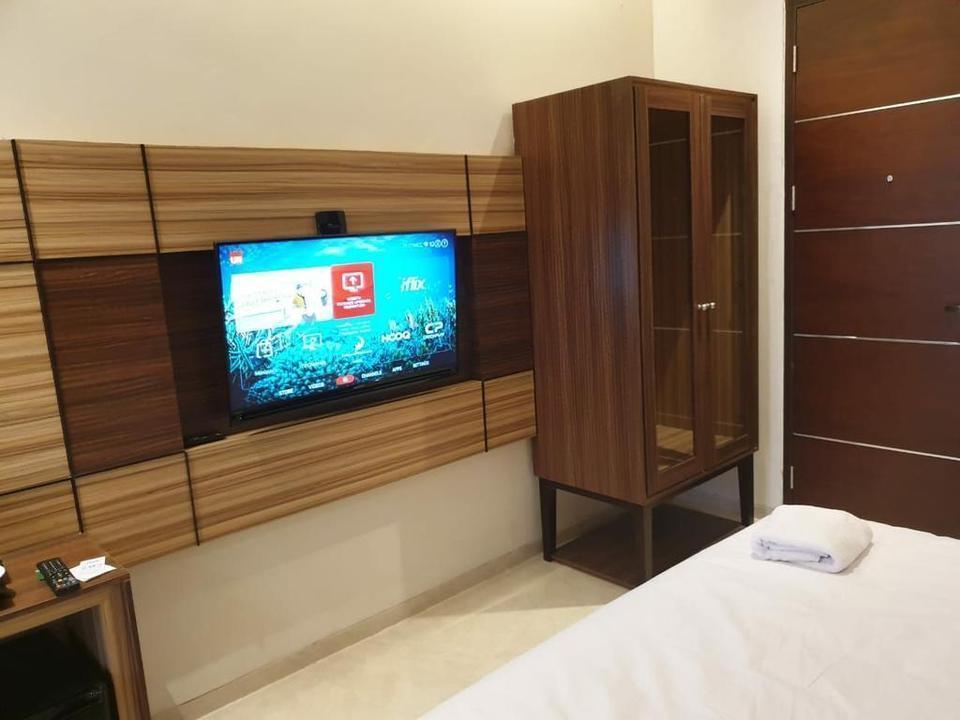 D'Season Boutique Karimunjawa Karimun Jawa - Guest room
