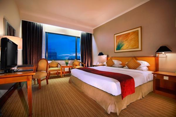 Hotel Menara Peninsula Jakarta - Superior King
