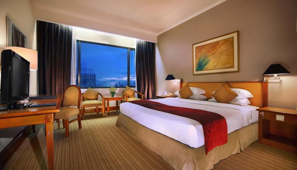 Hotel Menara Peninsula Jakarta - Superior Room
