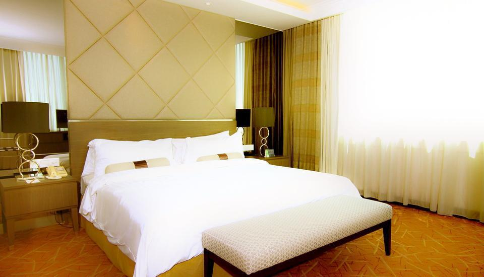 Hotel Menara Peninsula Jakarta - Executive Room with Club Benefit Min Stay 2 Nights