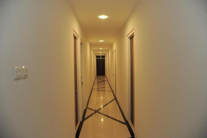 NIDA Rooms Semarang Amarta Raya - Pemandangan Area