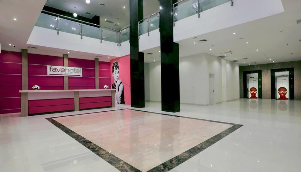 favehotel Cilacap - Lobby