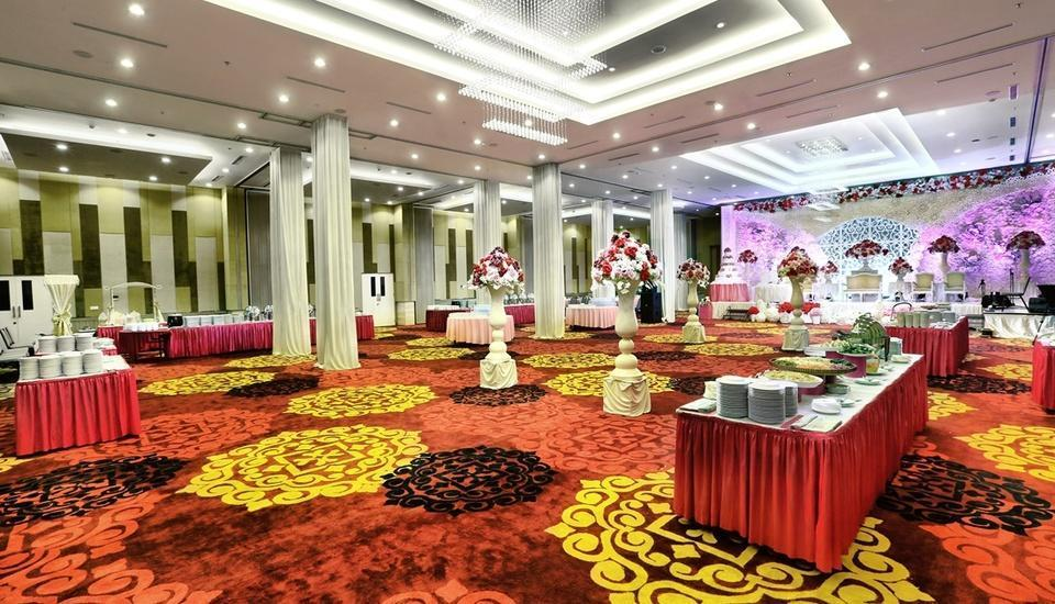 favehotel Cilacap - Ballroom