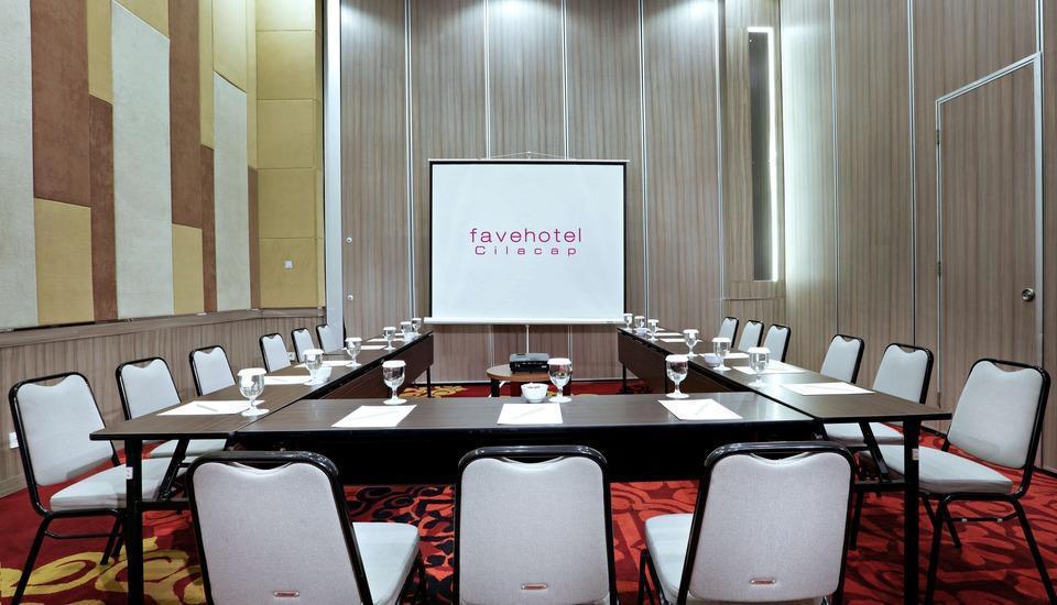 favehotel Cilacap - Theater