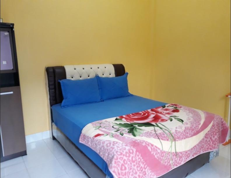 Maqila Guest House Aceh Tengah - Standard Room Only without Hot Water Regular Plan