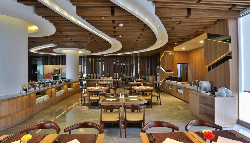 Horison Hotel Jababeka - Restaurant