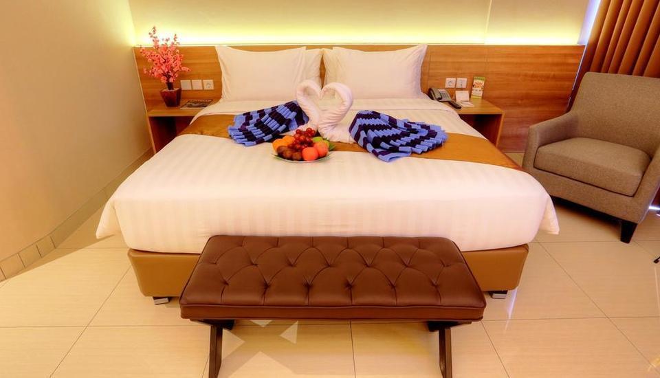 Horison Hotel Jababeka - Room