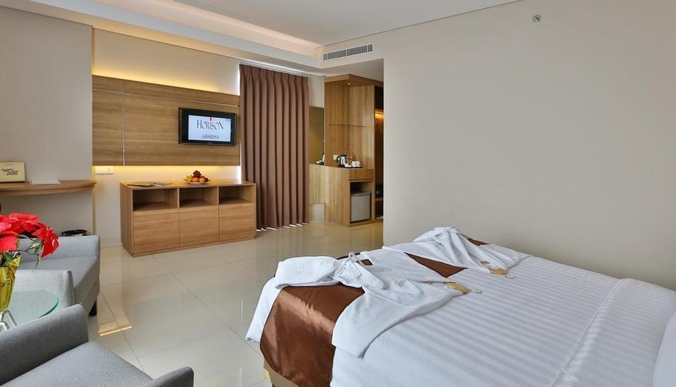 Horison Hotel Jababeka - Suite