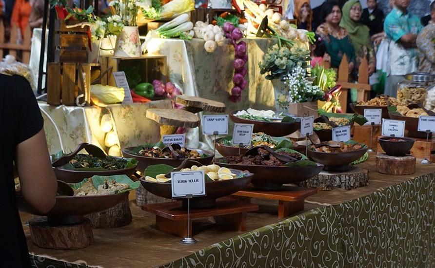 UTC Semarang Semarang - Restoran