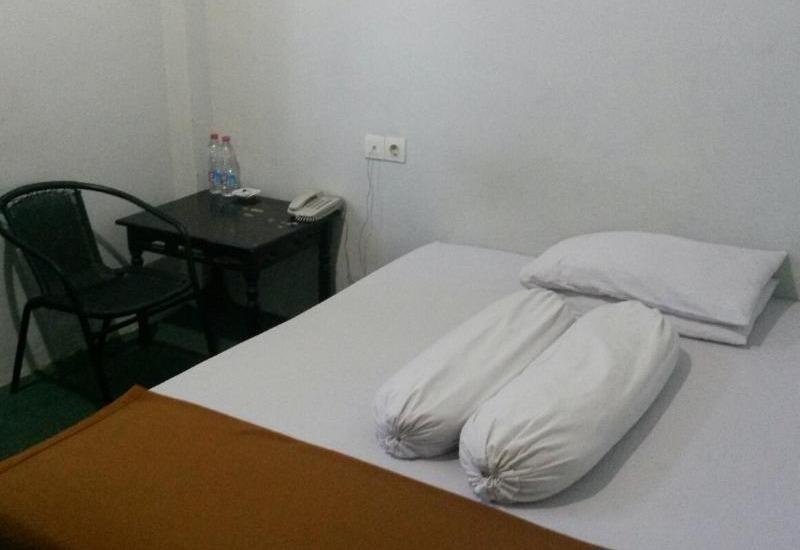 Hotel Sanggam Berau - Kamar tamu