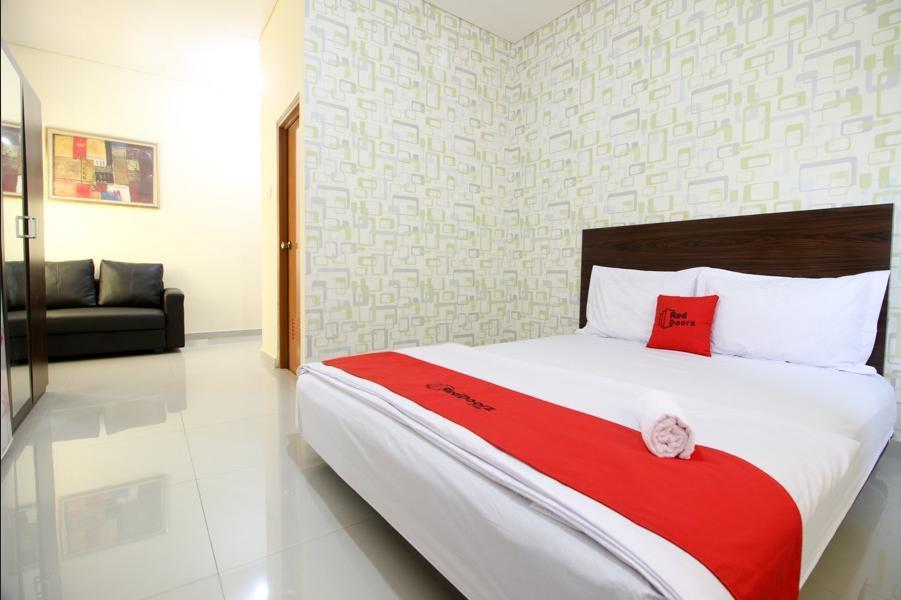 RedDoorz Swakarya Kaliurang - Suite Regular Plan